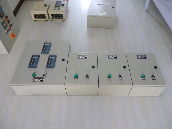 贵州省铜仁—松桃县水务局远程无线液位压力控制系统